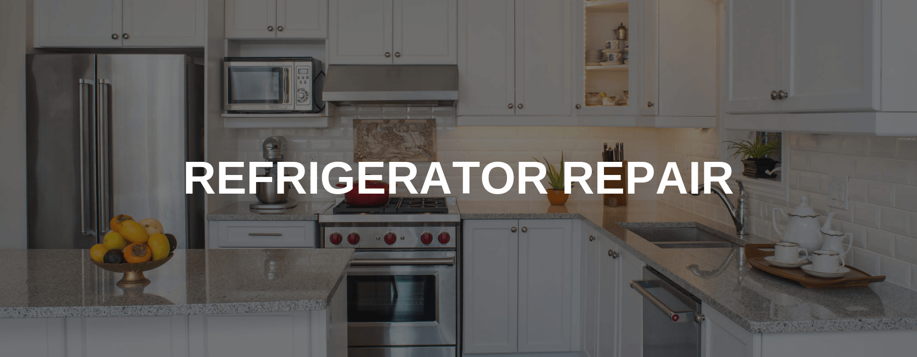 toms river refrigerator repair